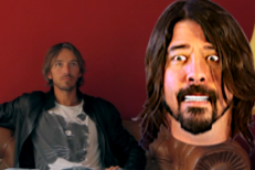 Italian Man Forming 1,000-Person Cover Band To Bring Foo Fighters To His City