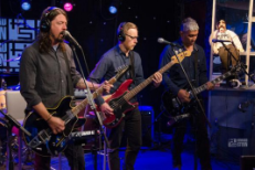 Foo Fighters on Howard Stern