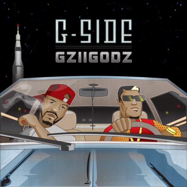 G-Side - Gz II Godz
