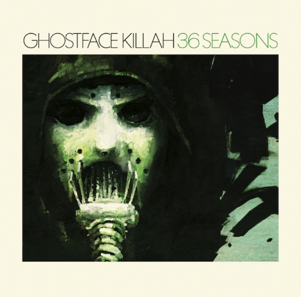 Album Of The Week: Ghostface Killah <em>36 Seasons</em>