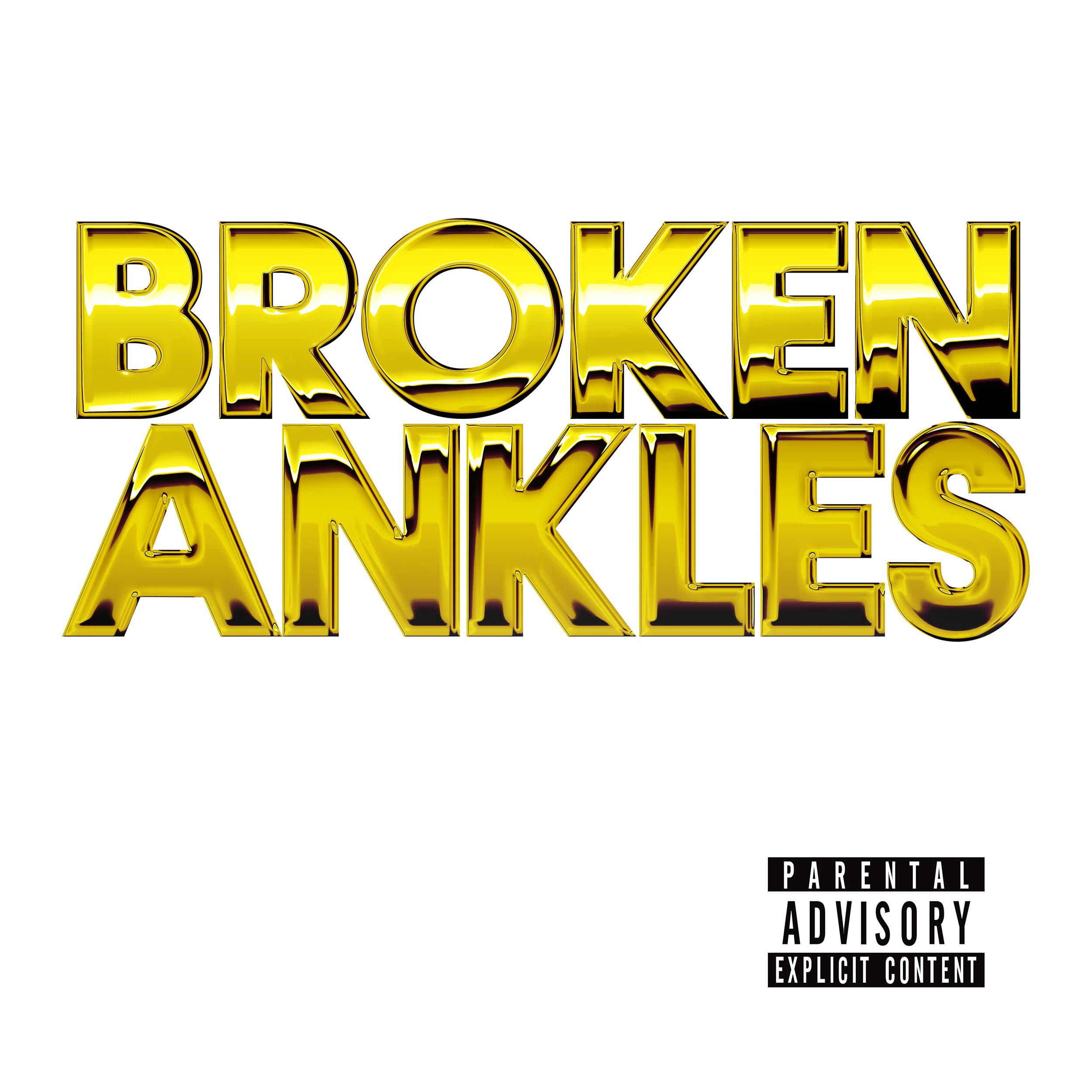 Girl Talk & Freeway - Broken Ankles
