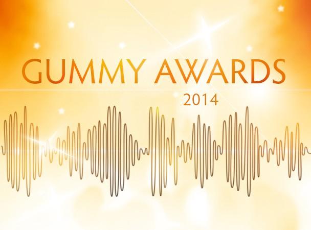 The Gummy Awards 2014