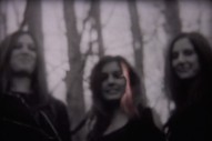"I Love You But I've Chosen Darkness – ""You Are Dead To Me"" Video"