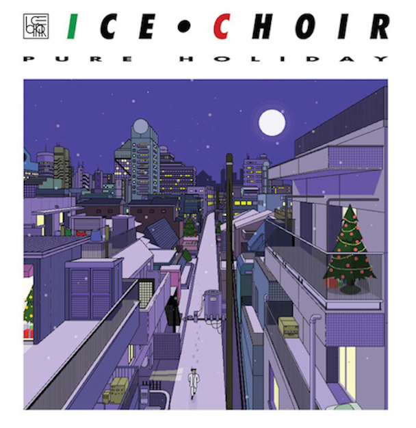 "Ice Choir – ""It's Different Now"" & ""Cut Down The Tree"""