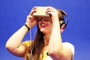 Jack White virtual reality app