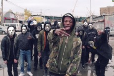 "Joey Bada$$ - ""No. 99"" video"