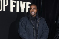 """Leaked Sony Emails Reveal Kanye West's """"Immersive"""" Film Proposal, Film With Seth Rogen"""