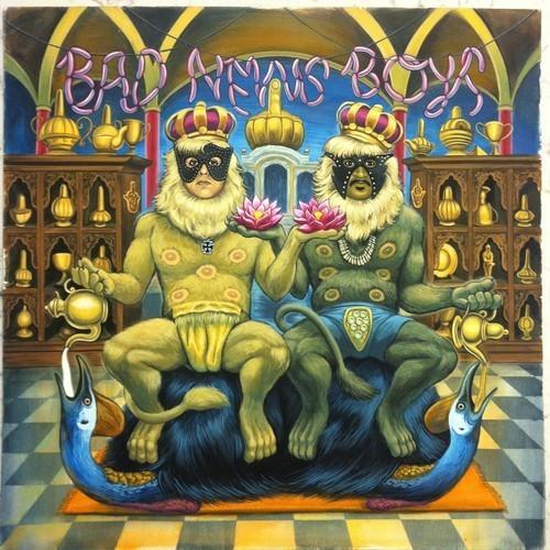 The King Khan & BBQ Show - Bad News Boys