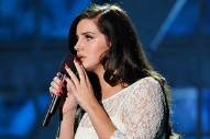 "Preview Lana Del Rey's Oscar Hopeful ""Big Eyes"""