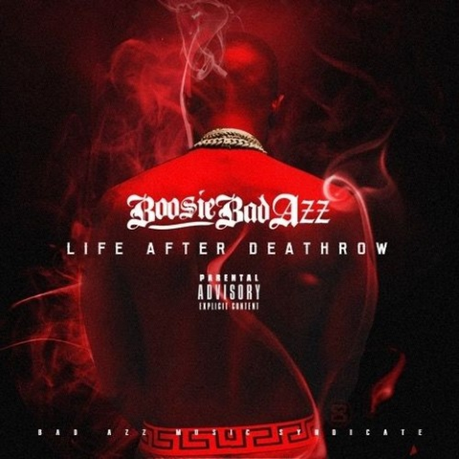 Lil Boosie - Life After Deathrow