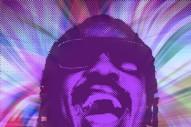 """Lucki Eck$ – """"Stevie Wonder"""" (Feat. Chance The Rapper)"""