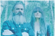 "Moon Duo – ""Animal"""