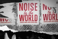 Noise To The World 2