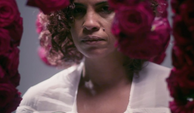 Neneh Cherry - Spit Three Times video