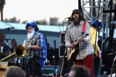 "Neutral Milk Hotel Announce ""Last Tour For The Forseeable Future"""