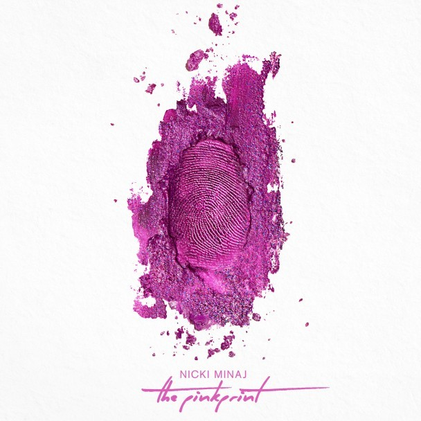 Nicki Minaj - The Pinkprint