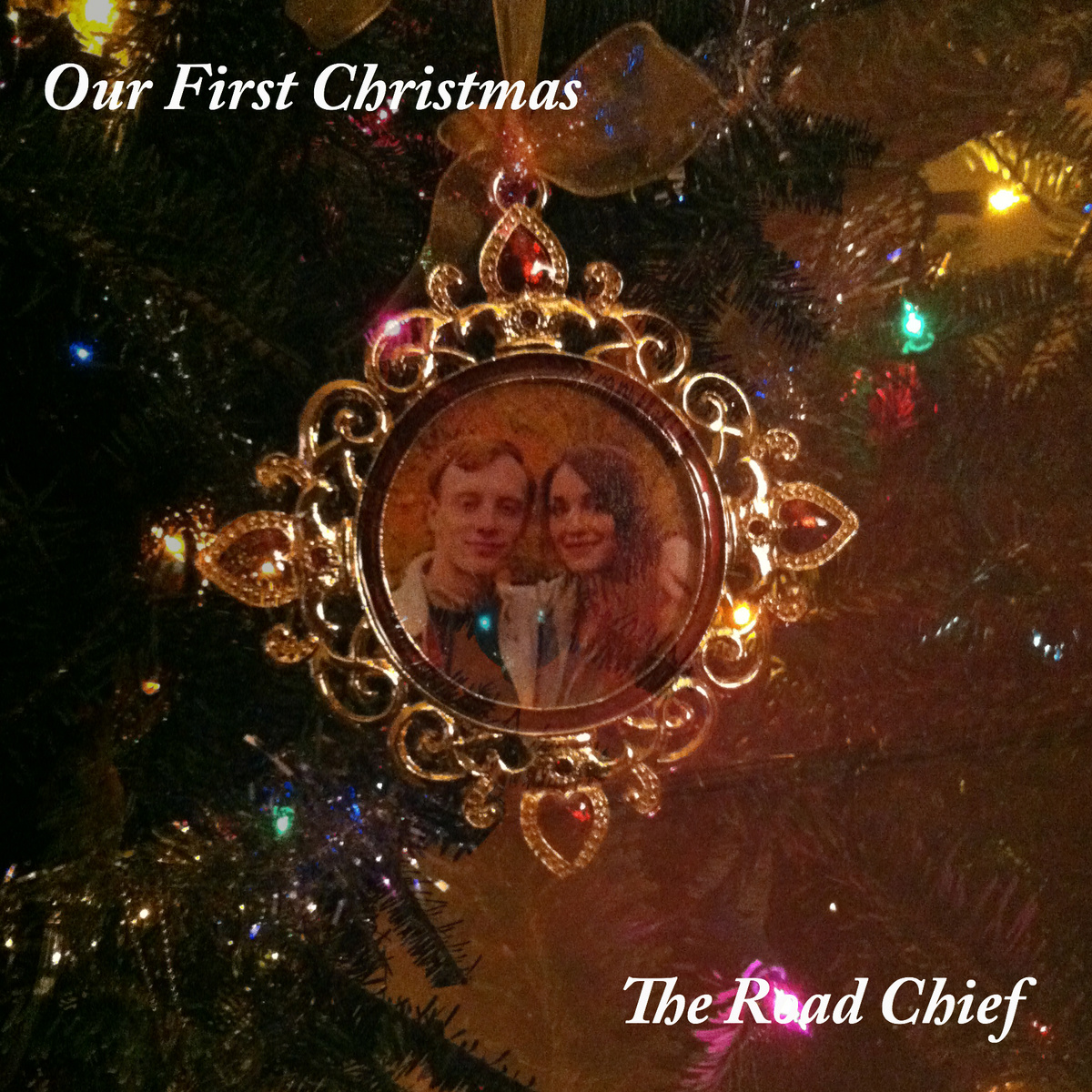 "The Road Chief – ""Our First Christmas"" (Alexander O'Neal Cover) (Stereogum Premiere)"