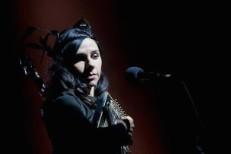 PJ Harvey Readies Poetry Book