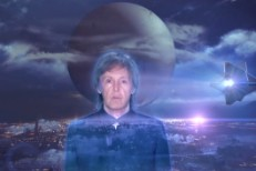 Paul McCartney - Hope For The Future video