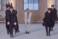 "Perfume Genius – ""Fool"" Video"