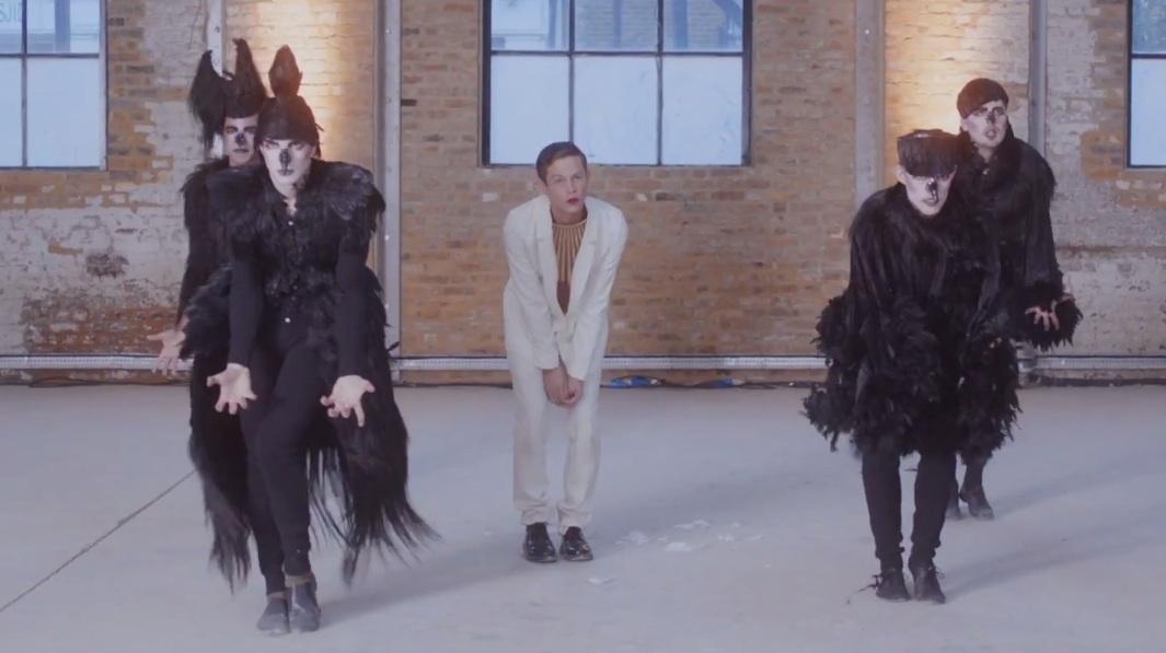 Perfume Genius - Fool video