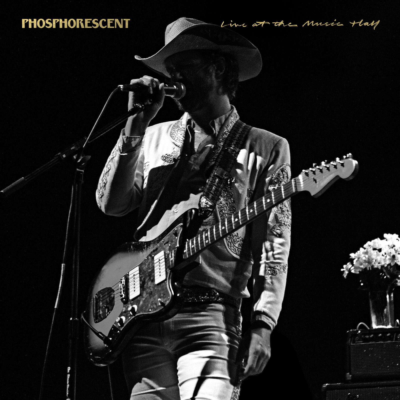 Hear Phosphorescent&#8217;s &#8220;Los Angeles&#8221; From New <em>Live At The Music Hall</em> LP