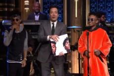 Rae Sremmurd on Fallon