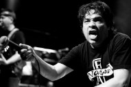 Former Black Flag Vocalist Ron Reyes Issues Statement On Greg Ginn's Child Abuse Case