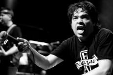 Former Black Flag Vocalist Ron Reyes Issues Statement On Greg Ginn's Child Abuse Case