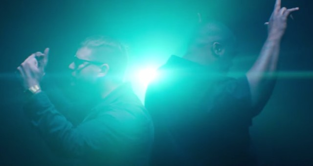 Run The Jewels - Oh My Darling Don't Cry video