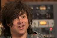 Watch Ryan Adams Visit <em>CBS This Morning</em>