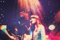 Watch Jenny Lewis & Ryan Adams Guest On Each Other's Songs