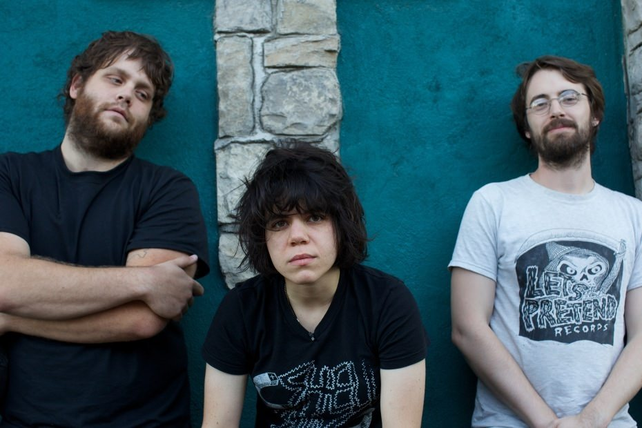 "Screaming Females – ""Empty Head"""