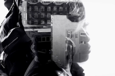 "Mary J. Blige - ""Whole Damn Year"" Video"