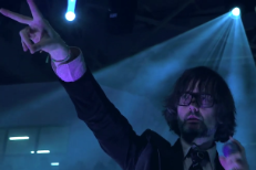 "Watch Jarvis Cocker Cover Celine Dion's ""The Power Of Love"" At Vice20"