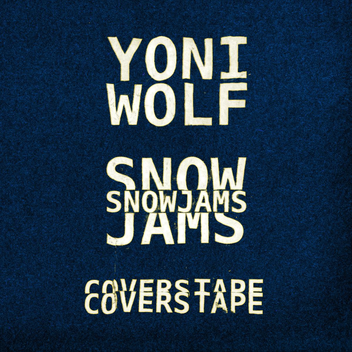 Stream Yoni Wolf <em>Snowjams</em> (Stereogum Premiere)