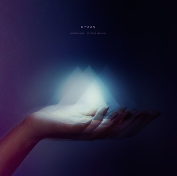 "Spoon – ""Inside Out (Tycho Remix)"""