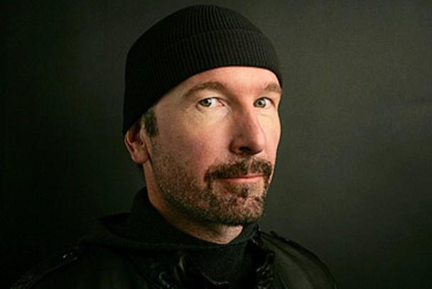 The Edge Details Bono's Bike Injuries, Doesn't Want More U2 Minus 1