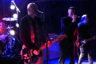 Watch The Smashing Pumpkins & Die Antwoord's Ninja Cover David Bowie
