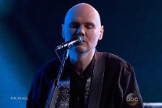 Watch The Smashing Pumpkins Rock Convincingly On <em>Kimmel</em>