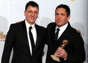 Trent Reznor Golden Globe