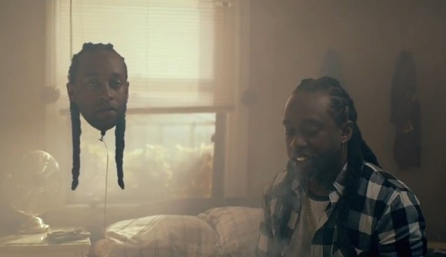 Ty Dolla $ign - Stand For video