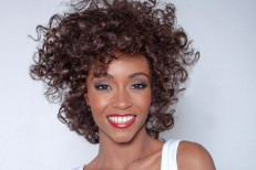 Whitney Houston Lifetime biopic
