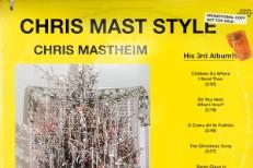 """Chris Mastheim (Nicholas Krgovich) - """"Children Go Where I Send Thee"""""""