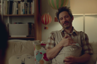 Watch The Trailer For Noah Baumbach&#8217;s <em>While We&#8217;re Young</em> Starring Ad-Rock And Scored By James Murphy