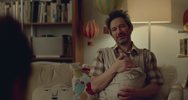 Watch The Trailer For Noah Baumbach's While We're Young Starring Ad-Rock And Scored By James Murphy