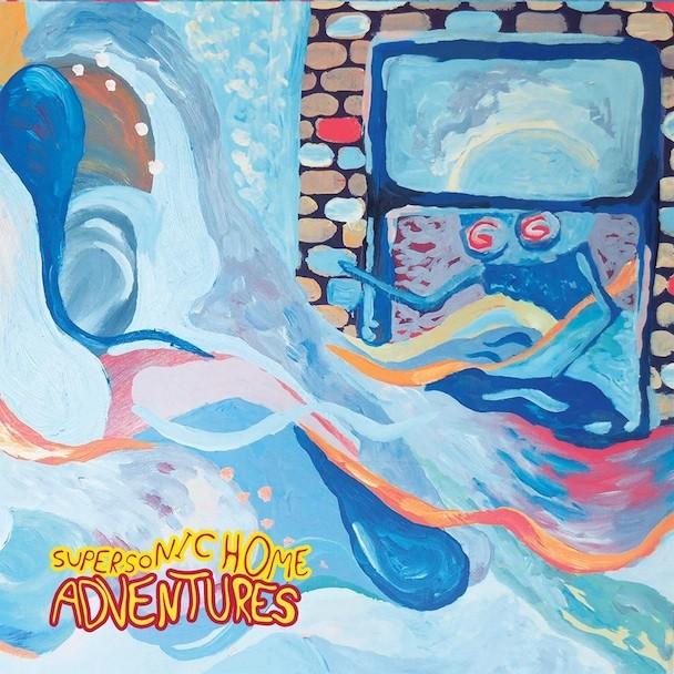 """Adventures - """"Your Sweetness"""""""