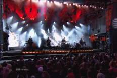 Watch Alt-J Perform &#8220;Every Other Freckle&#8221; and &#8220;Left Hand Free&#8221; On <em>Kimmel</em>