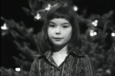 Watch An 11-Year-Old Björk Tell The Nativity Story On Icelandic TV