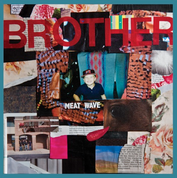 """Meat Wave - """"Mystery (Wipers Cover)"""" (Stereogum Premiere)"""